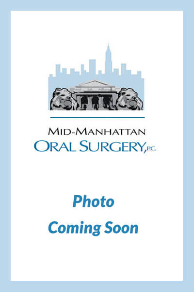 Dr. Maryam N. Farag - Manhattan Oral Surgeon