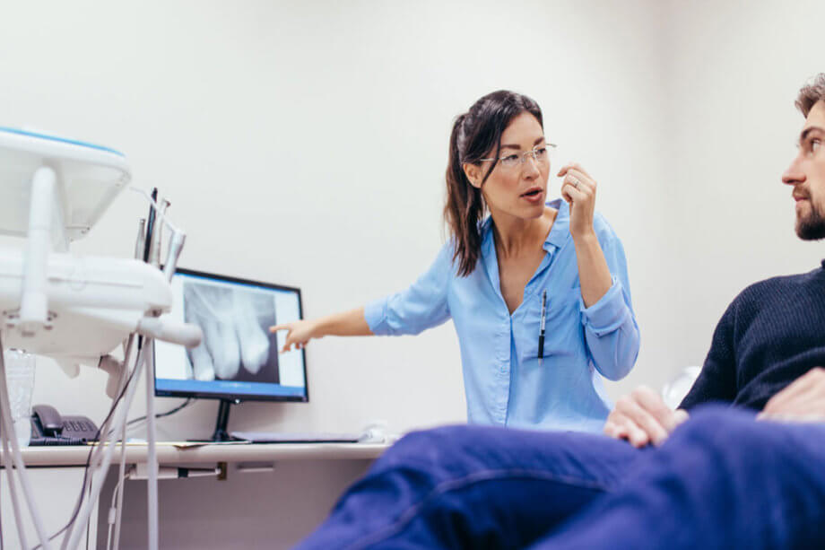 Dental Implant vs Root Canal: What to Consider